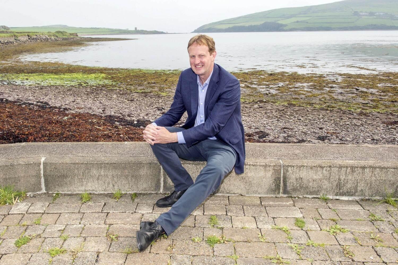Jim O'Callaghan would be 'honoured' to lead Fianna Fáil Image